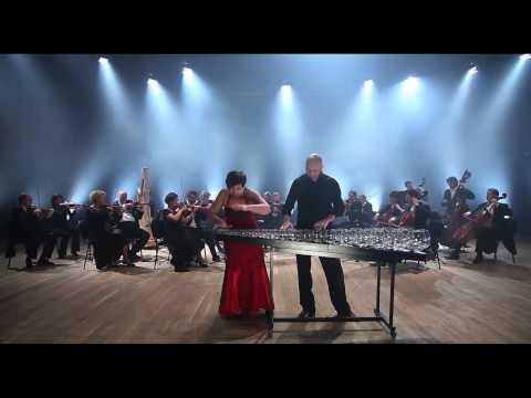 Sting - FRAGILE by GlassDuo & Sinfonia Varsovia