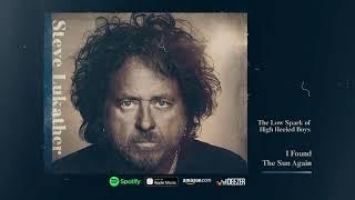 Steve Lukather - The Low Spark of High Heeled Boys (I Found The Sun Again)