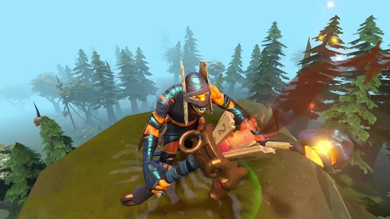 dota 2 shadow shaman gameplay youtube