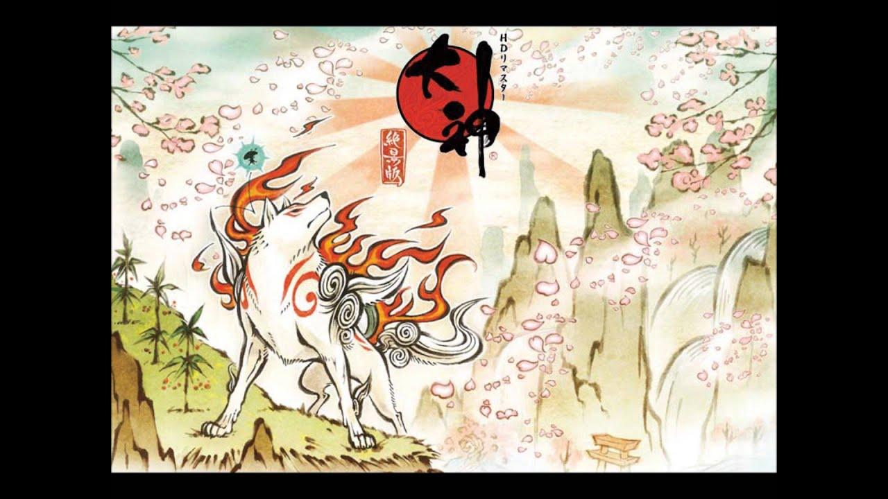 【速報】 泣ける神ゲーこと『大神』がPS4向けにリマスターし発売へ 日本神話が元となっており、韓国はじめ世界で人気の作品 [無断転載禁止]©2ch.net [991663774]YouTube動画>3本 ->画像>44枚