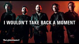 Asking Alexandria - Into The Fire [Lyrics] HD