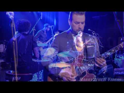The New Mastersounds & Turkuaz - 1. LIVE SET @ The Orange Peel - Asheville, NC - 12/17/16