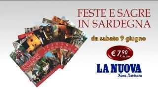 La Nuova    Feste e Sagre in Sardegna