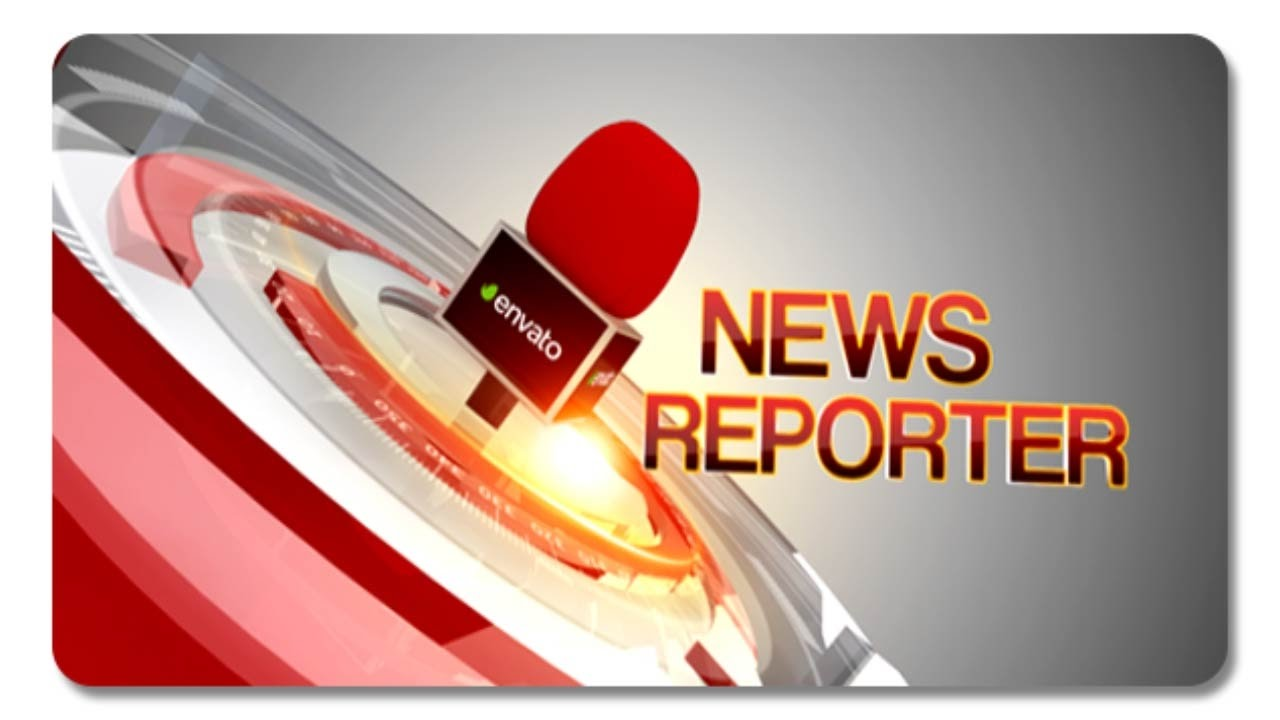 News reporter pack after effects template youtube news reporter pack after effects template maxwellsz
