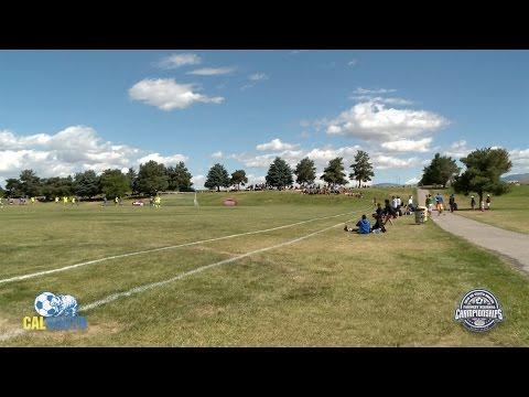 2016 US Youth Soccer Far West Regional Championships