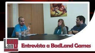 EspalTrevista: BadLand Games (Distribuidora española de videojuegos)