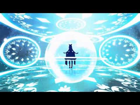 【Karaoke】Requiem of the Spinning World【on vocal】