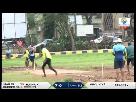 umar XI vs raina XI |  Vikhrolians Cricket Club 2017 | Mumbai