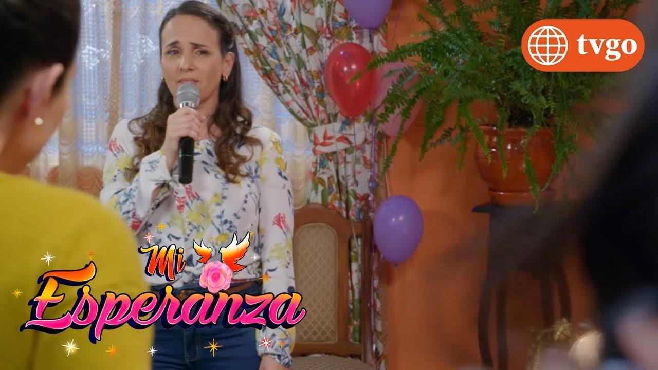 Mi Esperanza 12/09/2018 - Cap 42 - 4/5