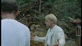 Klaus Kinski - Wutausbruch am Filmset von 'Fitzcarraldo'