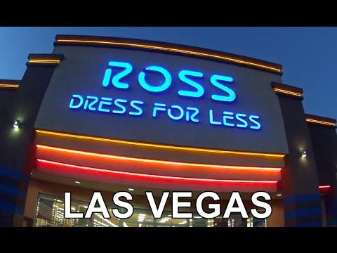 e0c326f2e Conheça a Ross de Las Vegas! Uma das Lojas mais Baratas dos Estados Unidos.
