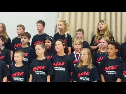 D.A.R.E. Song