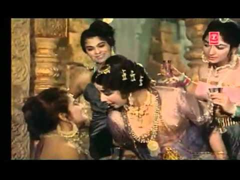 SANSAAR SE BHAAGE PHIRTE HO_CHITRALEKHA (1964)_Lata_arunkumarphulwaria,mdphulwaria
