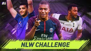 NLW CHALLENGE #6