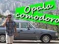 OPALA COMODORO 1989 - 6 CILINDROS parte 1