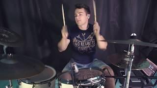Каста-Скрепы-drum remix