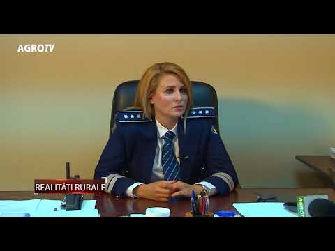 AGRO TV: Realități Rurale - partea a II-a (26.10.2017)