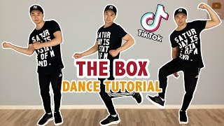 Another requested popular tik tok dance 😉 this time to one of roddy ricch's songs, the box! that song is 🔥! feel free check out my other tiktok tuto...