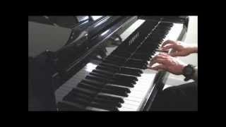 Chinese Piano - Xin Tian You 信天游 (A Shaanxi Mountain Song) by Sun Yi-Lin