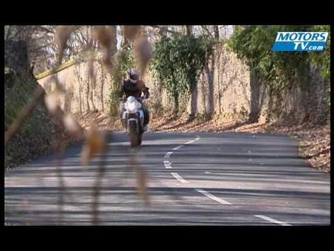 Bike test KAWASAKI  ER6-n