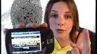 videorama HTC Touch