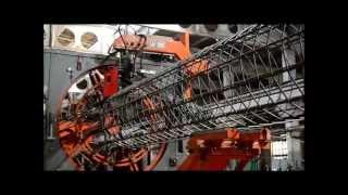 арматурные каркасы МеткомЦентр 1 часть(Изготовление арматурного каркаса буронабивной сваи на автоматической линии SCHNELL CM PRO 1500 http://metcomcenter.ru/produkciya_i..., 2013-07-20T07:26:46.000Z)