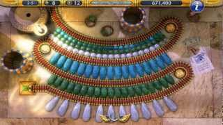 Luxor 2 HD - Gameplay