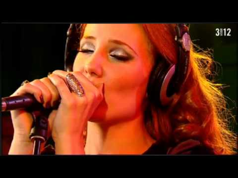 Epica Live at Pinkpop - Quietus (Acoustic)