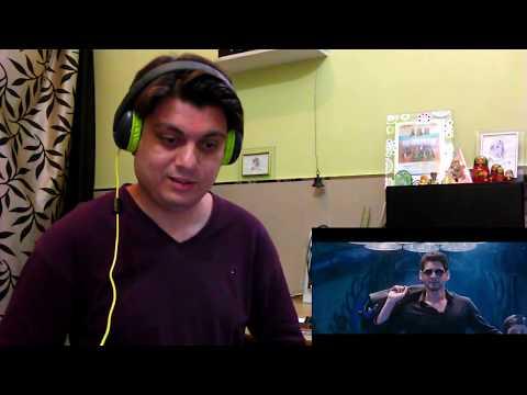 SPYDER Tamil Trailer   Mahesh Babu   AR...