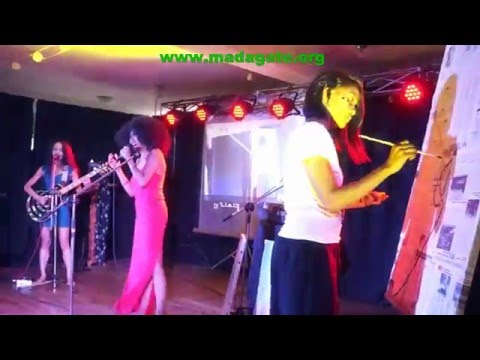 Imiangaly. Fitiavanao. IKM LIVE 08 03 2016