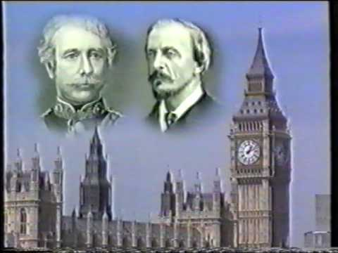 Home Rule 2 1886-1907 The First Home Rule Bill and its Consequences