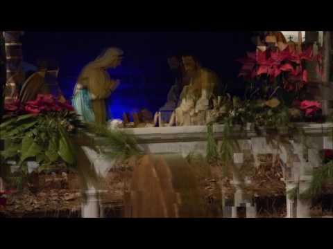 Carol Service, Basilica of the Sacred Heart of Jesus