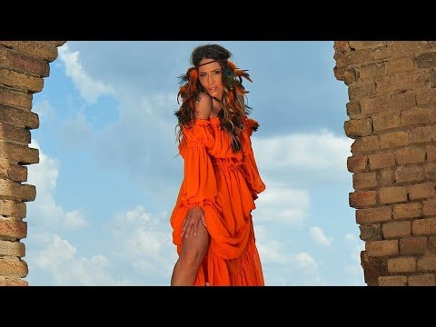 MILENA CERANIC - SEFICA (OFFICIAL VIDEO 2018)