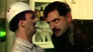 Video Blackadder interrogates Darling download MP3, 3GP, MP4, WEBM, AVI, FLV Agustus 2017