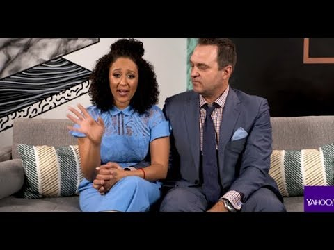 """""""Racial Junk""""!?: Tamera Mowry Just Played Herself Once Again"""