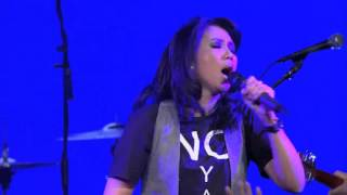 """JPCC Worship - """"Yesus Kristus Tuhan"""" - More Than Enough USA Tour, Los Angeles 2015"""