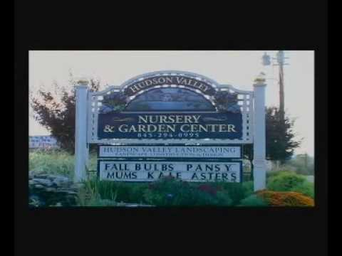 Hudson Valley Landscaping Nursery and Garden Center Goshen NY
