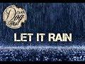 Black Dog Friday - Let It Rain @ Zombiez in Amarillo July 14 2017
