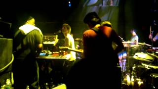 Snarky Puppy Toronto 2014- Outlier