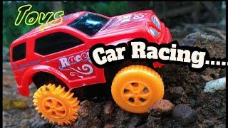 toyshine track racer racing car set