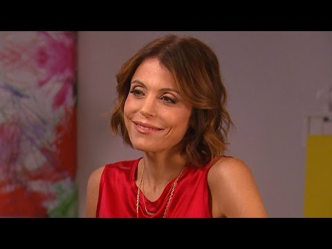 EXCLUSIVE: Bethenny Frankel Explains Why Her Daughter Isn't Seen on 'Real Housewives of New York'