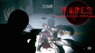 Let's Play Daymare:1998 Bonus H.A.D.E.S. Dead End