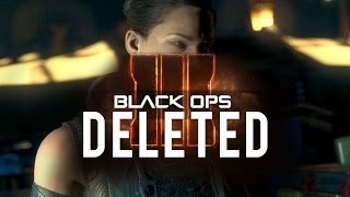 Black Ops 3: The DELETED Trailer