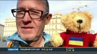 У Києві знайдено мертвим журналіста Олександра Щетиніна