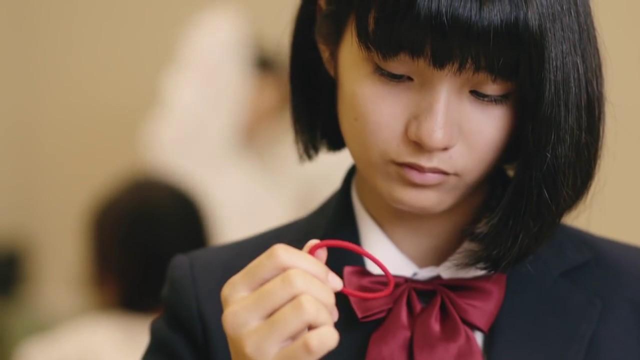 Cm 日本 女優 生命 日本生命「みらいのカタチCM」入社篇の女優は誰?八木莉可子のプロフィールに注目!