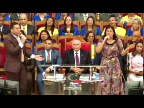 Dependente - Dupla Alisson e Neide - 23º Congresso da CIBESC