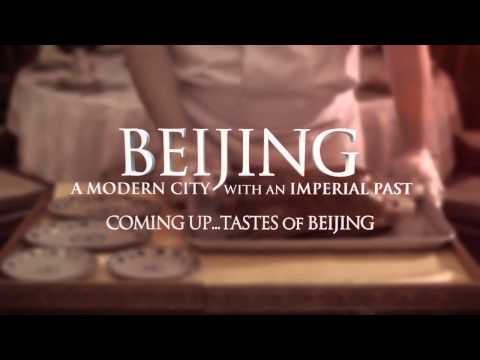 Video : Discover Beijing I: A Modern City with An Imperial Past