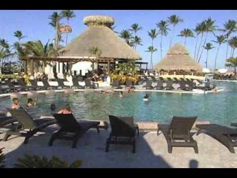 NH Real Arena Punta Cana tripcentral.ca Agent Review