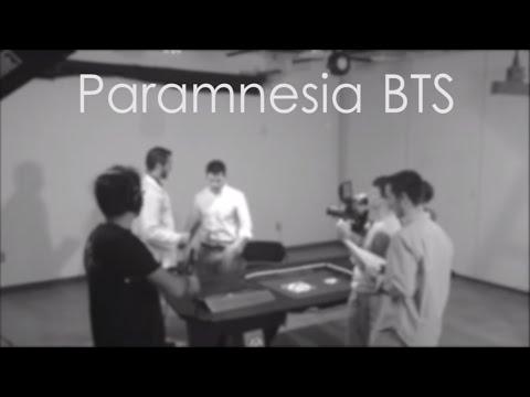 Paramnesia BTS & Documentary - CMF 2015