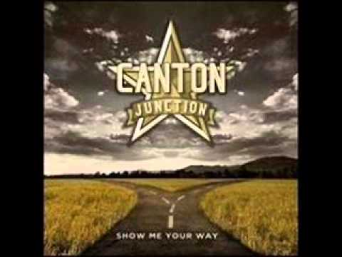 Canton Junction -  In the Valley He Restoreth My Soul